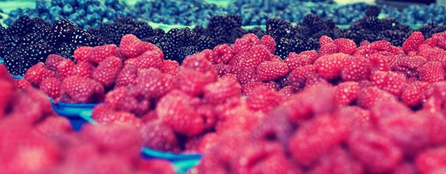 Antioxidant Properties of Berries