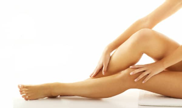 How to Get Rid of Cellulite on the Legs