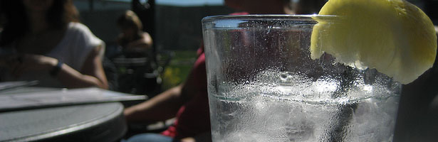 Drink A lot of Water to Help With Cellulite Reduction