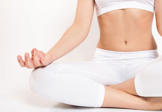 Can You Get Rid of Cellulite By Doing Yoga?