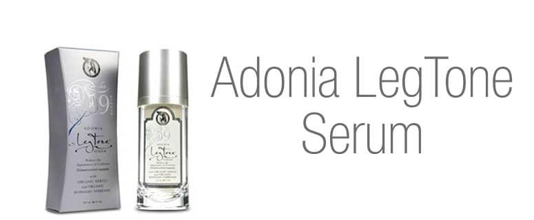 Adonia LegTone Serum