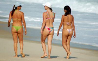 5 Best Ways to Hide Cellulite When Wearing in Swimsuit