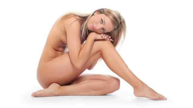 Photoshop Cellulite